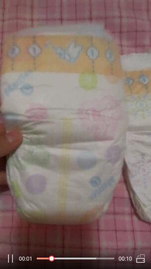 花王 纸尿裤 S82片 晒单图