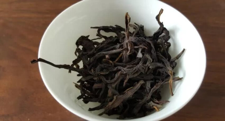 映聪茶业 潮州凤凰茶 乌龙茶 单枞茶  乌岽蜜兰香  单丛茶 单从茶叶 晒单图