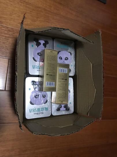 魔盒NextBox眼袋消3X弹力塑形眼贴膜20对/盒 (眼膜 去细纹 紧致补水滋润  眼膜贴 眼霜) 晒单图