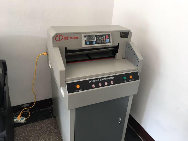 道顿 3218CN 全自动无线胶装机 热熔胶粒 标书 书籍 文件 装订机热融胶粒 晒单图