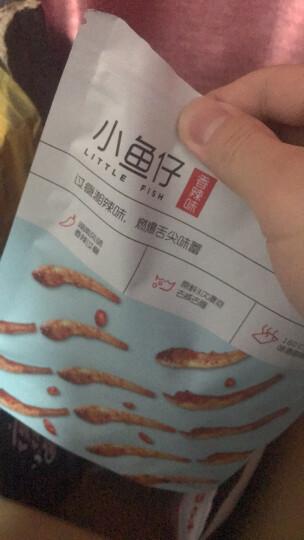 满300减200_百草味 泡椒凤爪160g 休闲零食特产香辣鸡肉野山椒鸡爪 MJ 晒单图