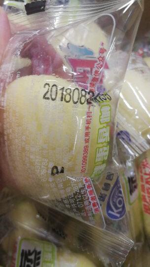 港荣蒸蛋糕 蓝莓味900g整箱 饼干蛋糕 营养早餐食品 手撕夹心面包口袋吐司 休闲零食小吃 晒单图
