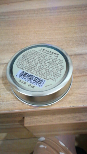 泰国进口 京都念慈菴 枇杷糖 60g 润喉糖 水果味糖果零食 硬糖 晒单图