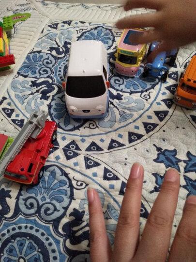 优彼ubbie 磁力片积木 78片装 百变提拉 磁性积木磁铁拼装建构片 儿童益智玩具 晒单图