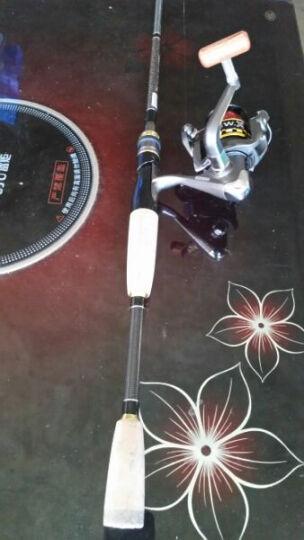 小人鱼(XIAORENYU) 环保自动调漂器 套装内藏基座浮漂调标器 转环式 特价 别针式调漂器 LY070.7-1.3g 晒单图