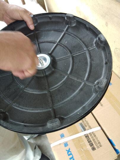 奥克斯(AUX)FS-40-A1613  电风扇/落地扇/家用风扇/五叶大风量风扇/空气循环扇 晒单图