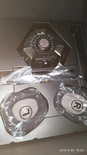 华硕ASUS玩家国度ROG百夫长物理7.1环绕头戴式游戏电竞耳机麦克风耳麦声卡自营台式机电脑吃鸡听声辩位USB 晒单图
