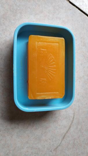 扇牌 超洁净力洗衣皂138g*5块装 晒单图