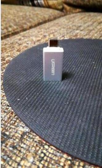 绿联 OTG线转接头 Type-C转USB3.0安卓数据线USB-C转换器 支持华为p20小米8荣耀三星手机新MacBook接U盘20809 晒单图
