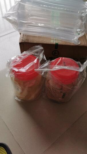 铜陵糖醋蒜头 1kg/罐 新鲜大蒜头泡蒜甜蒜下饭酱泡菜 手工腌制蒜头 1kg装*1罐 晒单图