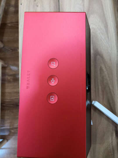 微鲸(WHALEY)K1 投影仪 投影机家用(高清 自动对焦 人工智能语音 手机投影)太空灰 晒单图