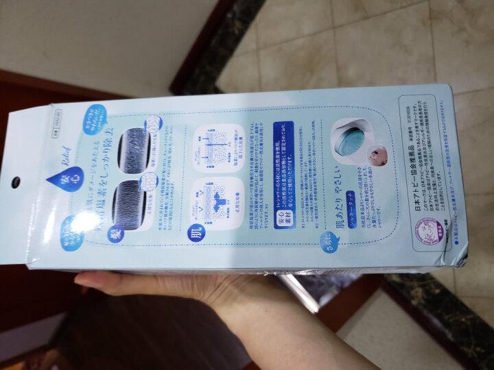 东丽比诺(TORAY) RSC51 除余氯净水花洒滤芯 晒单图