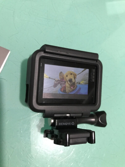 GoPro 运动相机配件 胸带 胸部固定肩带 晒单图