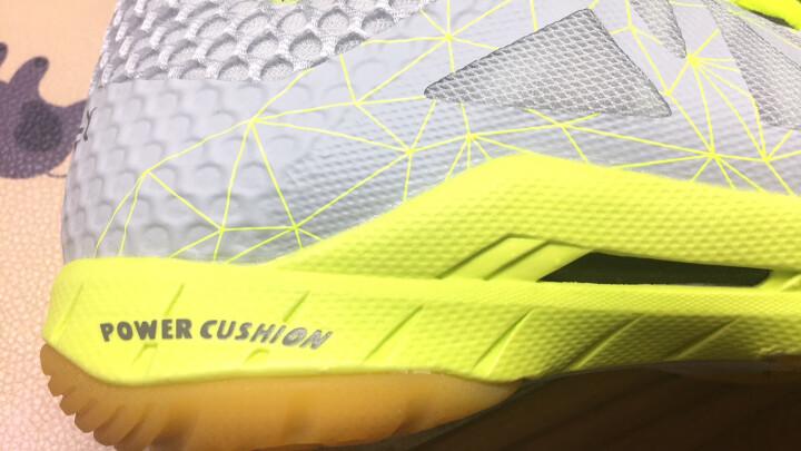 YONEX 新款尤尼克斯羽毛球鞋男女鞋轻量鞋 SHBA2MEX红   色【男鞋】 41 晒单图