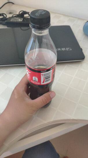 可口可乐 零度 无糖零卡 汽水 碳酸饮料 500ml*24瓶 整箱装 可口可乐公司出品 新老包装随机发货 晒单图