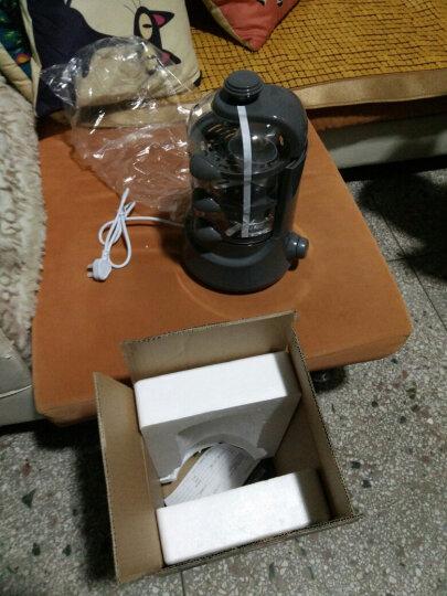 德尔玛(Deerma)煮蛋器自动断电蒸蛋多功能四层大容量ZD02 晒单图