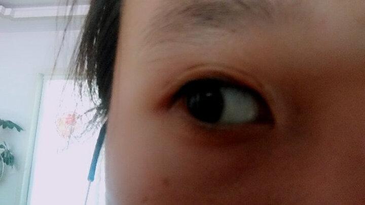 云皙(YUNXI) 双眼皮贴纤维胶条 自然双面无痕防水透明超粘持久隐形纤维条美目贴双眼皮贴 208条/盒 肤色 晒单图