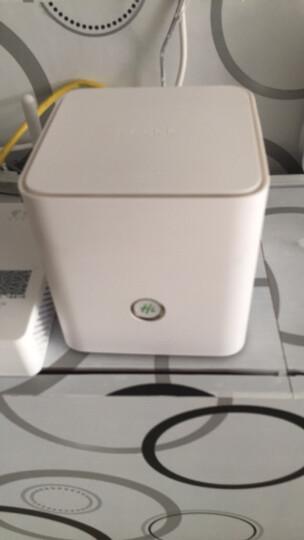 荣耀路由Pro 光纤宽带大户型穿墙 1200M有线无线双千兆智能无线路由器 支持IPv6 晒单图