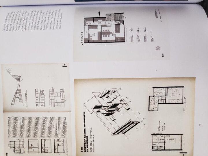 Frank Lloyd Wright Designs 晒单图