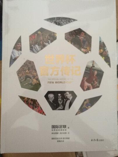 倒转金字塔:足球战术史 晒单图