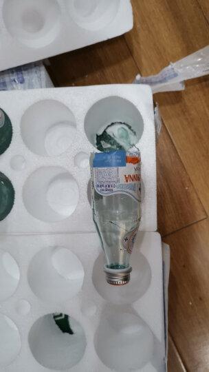 普娜PANNA 意大利进口普娜矿泉水 天然矿泉水 弱碱性水 进口矿泉水 饮用水 纯净水瓶装水 普娜1000ml/瓶*12瓶塑料瓶 晒单图