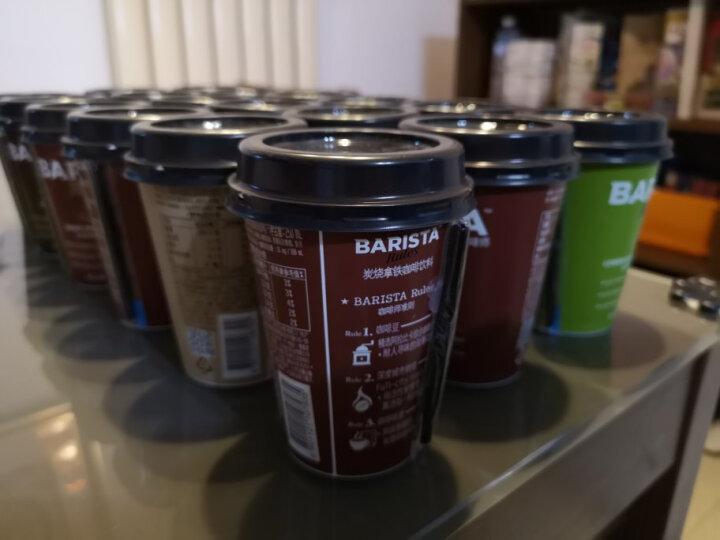 每日(MAEIL)低温即饮冷藏/冷鲜咖啡饮料 250ml 拿铁口味(2件起售) 晒单图
