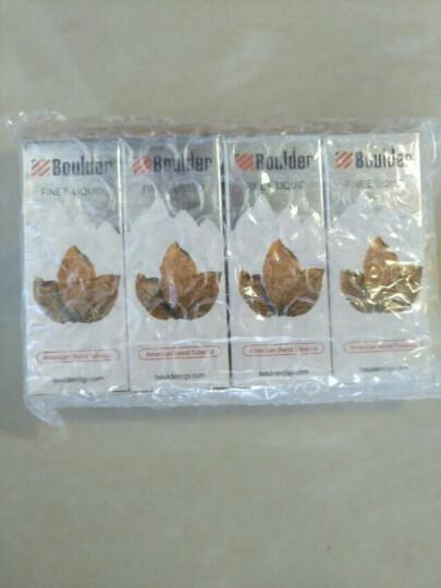 Boulder铂德2号 铂德原装雾化芯 电子烟雾化芯配件 铂德2号雾化芯一盒(三个) 晒单图