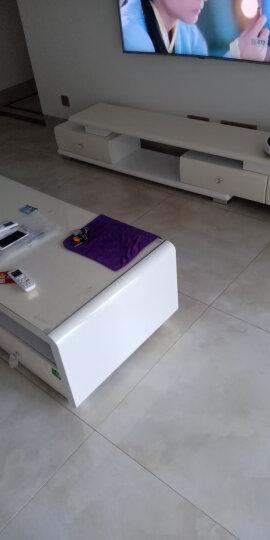 双虎(SUNHOO)茶几电视柜组合简约现代可伸缩电视柜客厅家具套装QX9 茶几电视柜 晒单图