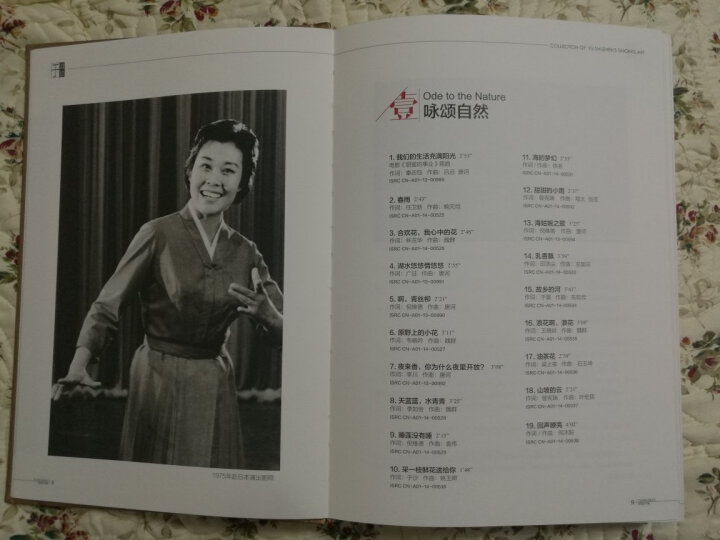 于淑珍(9CD) 晒单图