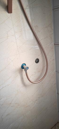 奥特朗(otlan)DSF8416-70 7KW 即热式电热水器  小型家用速热智能恒温快热式淋浴器 【需4平方专线】 晒单图