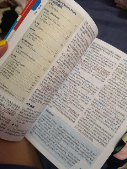 IN新加坡-LP孤独星球Lonely Planet旅行指南 晒单图