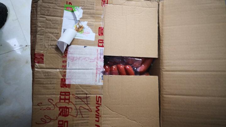 喜旺 干香肠160g 5袋 卤味熟食 北方风干肠   真空包装即食 晒单图