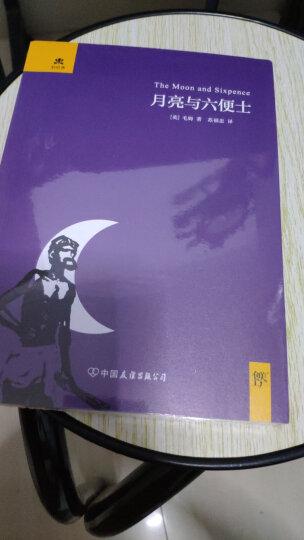 文学名家名著:月亮与六便士 晒单图