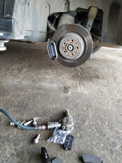 适用于奔驰车系前后刹车片制动片刹车皮一套 前刹车盘(单个价) E级 W212 E200 E260l E300l 晒单图