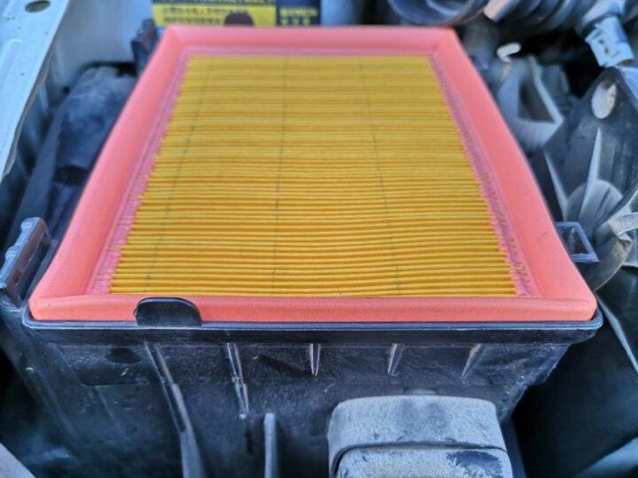 雪佛兰(CHEVROLET)原厂空调滤清器/空调滤芯/空调格 新赛欧1.2L1.4L 适用 26200747 晒单图