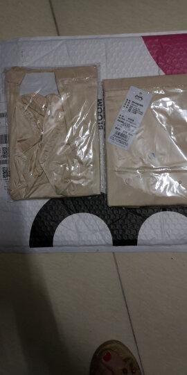 慕风 产后无痕收胃收腹塑身裤(2条装)塑身衣 高腰薄款提臀瘦身裤 肤色(经典款) L(建议体重98-114斤) 晒单图