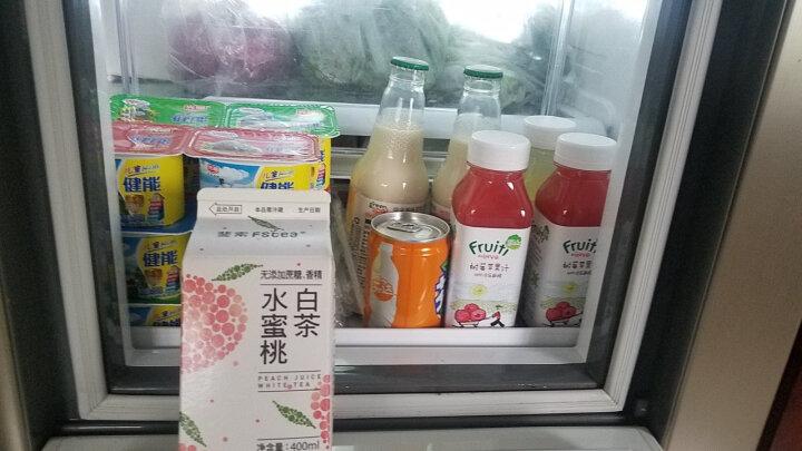 西班牙进口 赞美诗(ZUMOSOL)NFC果汁 橙汁200mL*3 非浓缩还原100%纯果汁饮料果蔬汁 晒单图