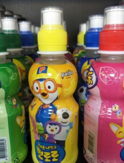 韩国进口 啵乐乐混合口味饮料礼盒 235ml*8瓶 4种口味节日日常儿童礼物礼盒伴手礼 新老包装随机发货 晒单图