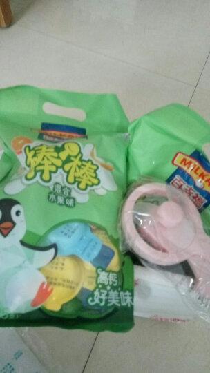 【百吉福旗舰店】百吉福儿童棒棒奶酪棒500g*2袋混合水果味儿童健康零食  晒单图