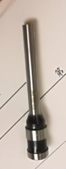 好品诚 得力 3877 3876 财务装订机打孔钻头 空心 打孔机钻头 钻刀 刀头 3880 晒单图