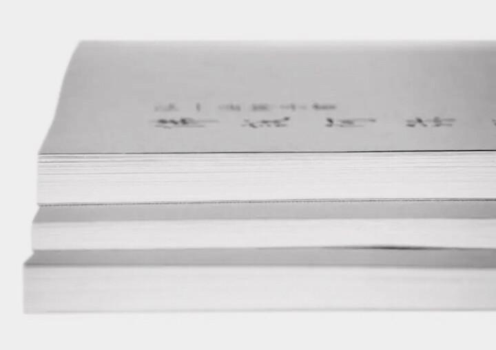 大开本线装书套装(梁思成建筑手绘图+佛说阿弥陀经+耕织图) 晒单图