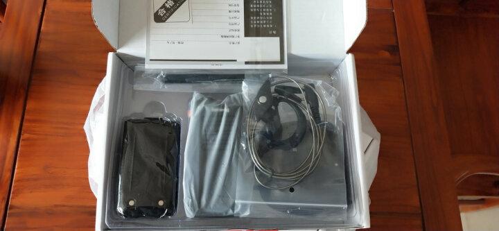 柯能(KENENG) 对讲机 专业大功率商用民用无线电手台 勇士 晒单图