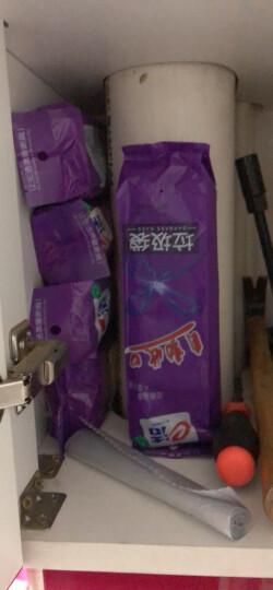 """e洁 自动收口垃圾袋加厚抽绳手提式酒店厨房清洁袋 自动收口垃圾袋1卷""""只赠不卖"""" 晒单图"""