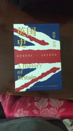 战后欧洲史(套装共4册) 晒单图