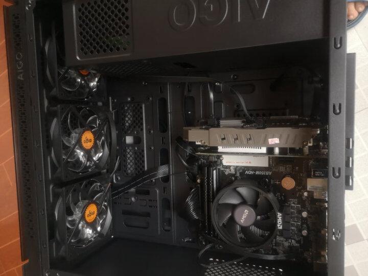 华擎(ASRock)AB350M-HDV主板(AMD B350/AM4 Socket) 晒单图