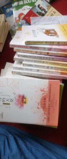 美冠纯美阅读书系·王尔德专集:巨人的花园 晒单图