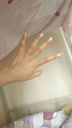 曼秀雷敦(Mentholatum)水份润手霜50g(护手霜女 锁水保湿 防止干燥)新老包装随机发货 晒单图