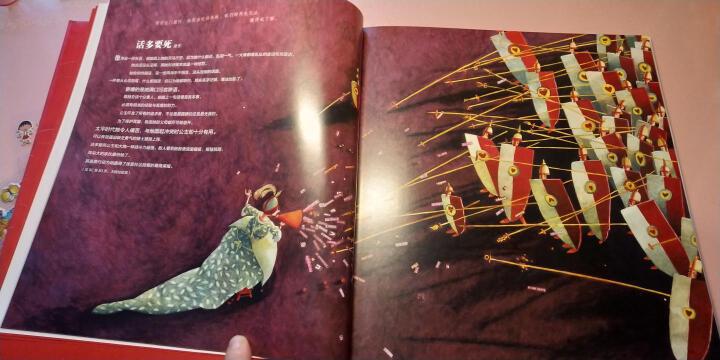 小牛顿科学王套装(套装共8册) 晒单图