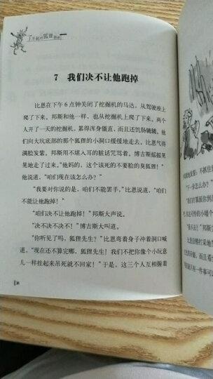 罗尔德·达尔作品典藏·查理和大玻璃升降机 晒单图