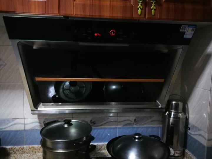 尊威 标配推荐丨体感触控+自动热清洗+双电机【自行安装】 晒单图